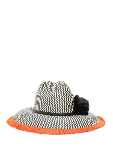 Helena Berman London Şapka Renkli